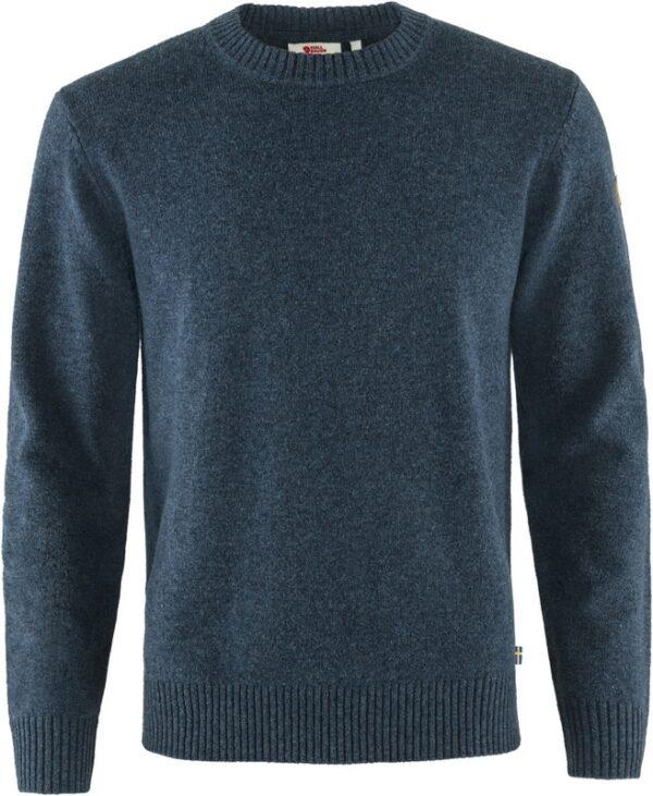 Ovik Round-neck Sweater Men