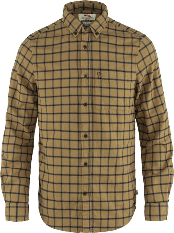 Ovik Flannel Shirt Men