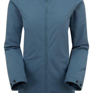 Wanda Insulated Jacket