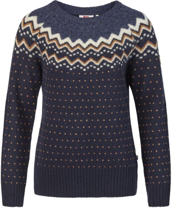 Ovik Knit Sweater Women